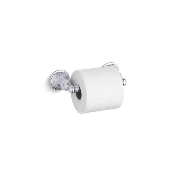 Kohler Kelston Toilet Tissue Holder
