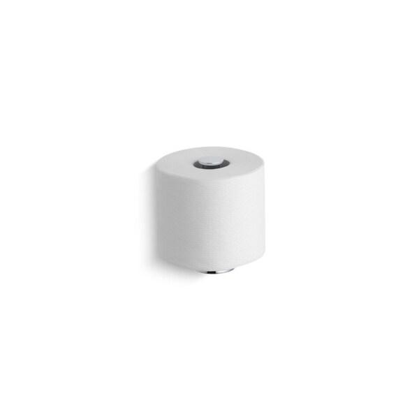 Kohler Loure Vertical Toilet Tissue Holder