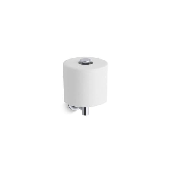Kohler Purist Vertical Toilet Tissue Holder