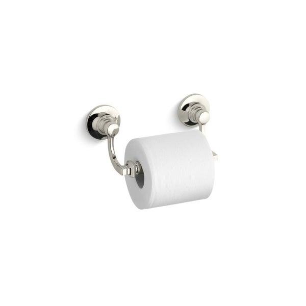 Kohler Bancroft Toilet Tissue Holder