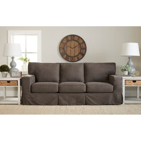 Buy Slipcovered Sofas & Couches Online at Overstock | Our Best ...