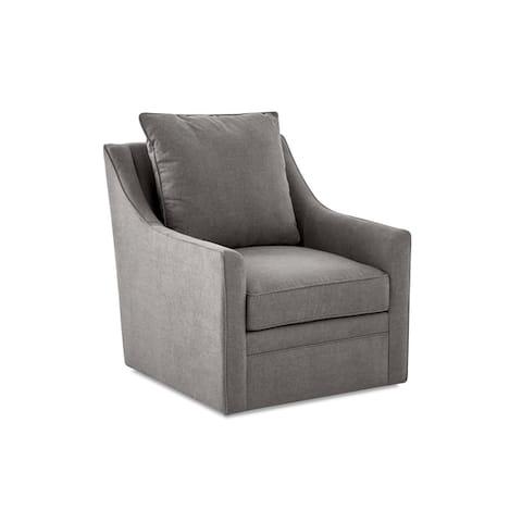 Renee Swivel Chair by Avenue 405