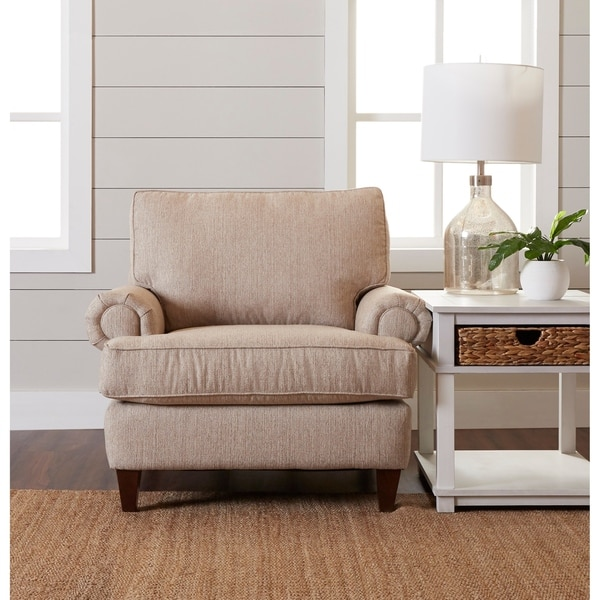 Shop Whitney Accent Chair By Avenue 405 Free Shipping Today