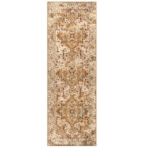 Copper Grove Levski Area Rug