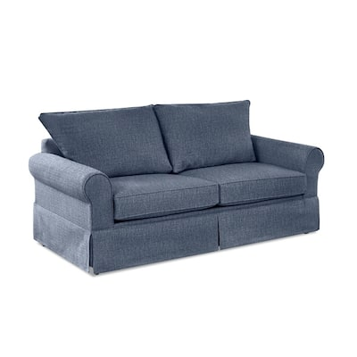 Buy Top Rated - Blue, Sleeper Sofa Online at Overstock   Our ...