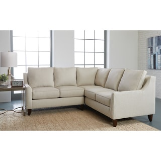 Gianni L Shape Sectional by Avenue 405