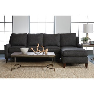 Gianni Sofa Chaise Sectional by Avenue 405