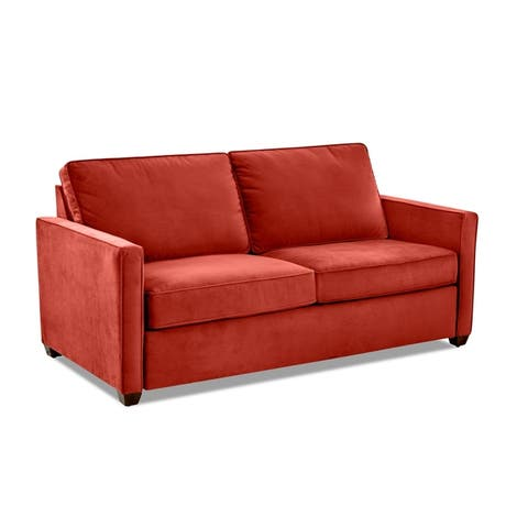 Buy Red, Sleeper Sofa Online at Overstock | Our Best Living Room ...
