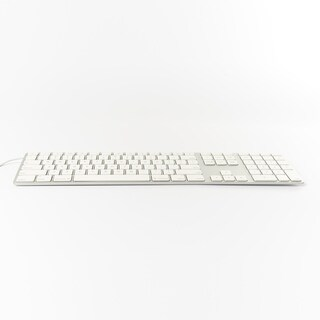 Apple MB110LL/A Wired Keyboard  Certified Preloved