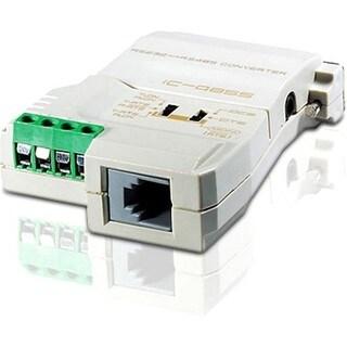 Aten IC485S Media Converter
