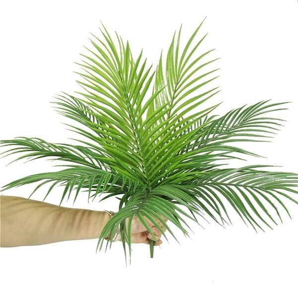 Artificial Plants Leaf for Home Party Decorations