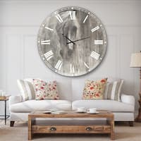 Buy Oversized Wall Clocks Online For Your 2021 Overstock