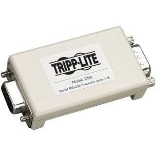 Tripp Lite Network In-Line Dataline Surge Protector 120V / 230V 9-PIN