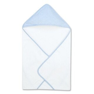 Terry Cloth Hooded Baby Towel