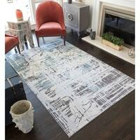 CosmoLiving Serena rug