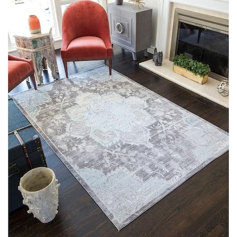 CosmoLiving Bailey rug