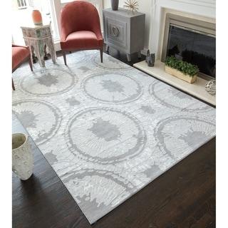 CosmoLiving Ivy rug
