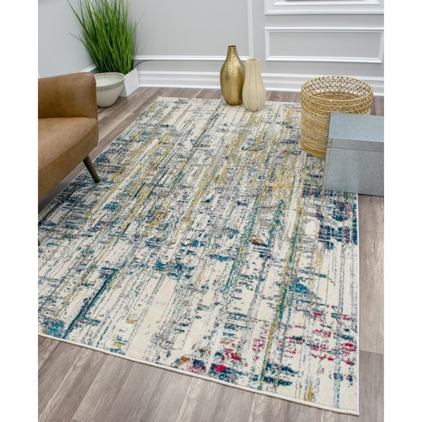 CosmoLiving Perla rug