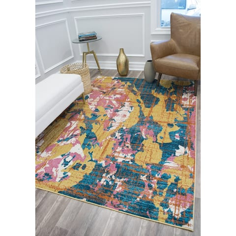 CosmoLiving Hayley rug