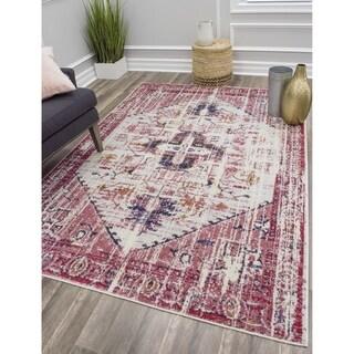 CosmoLiving Malia rug