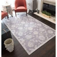 CosmoLiving Silvera rug