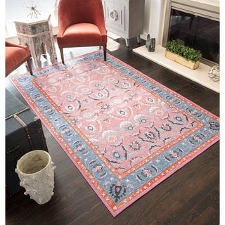 CosmoLiving Satina rug