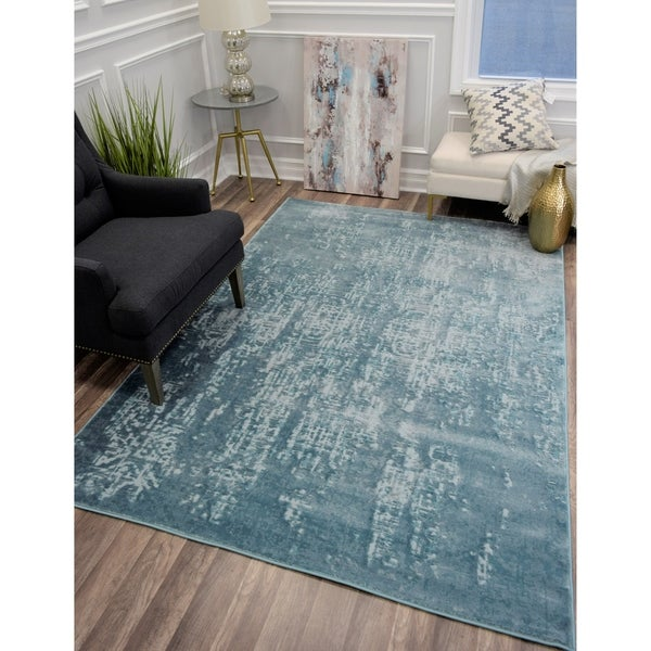 CosmoLiving Cayman rug
