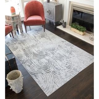 CosmoLiving Infinity rug