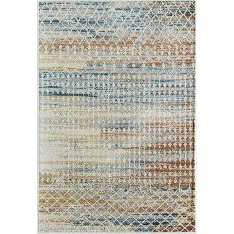 CosmoLiving Sydney rug