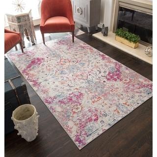 CosmoLiving Perri rug