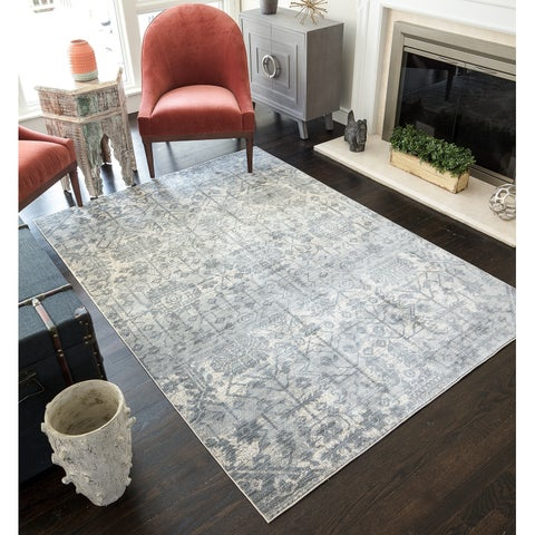 CosmoLiving Tunis rug