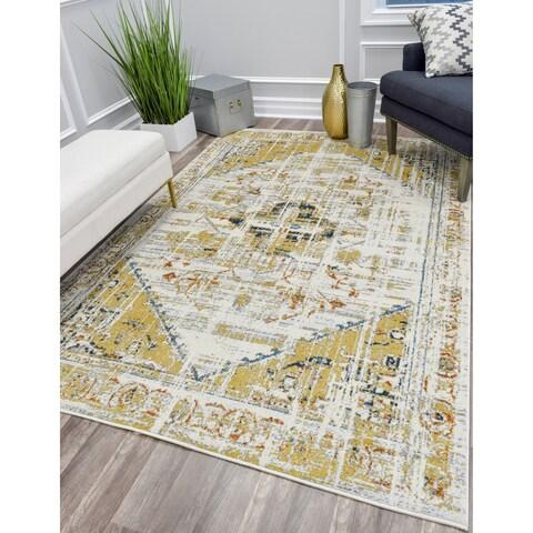 CosmoLiving Soleil rug