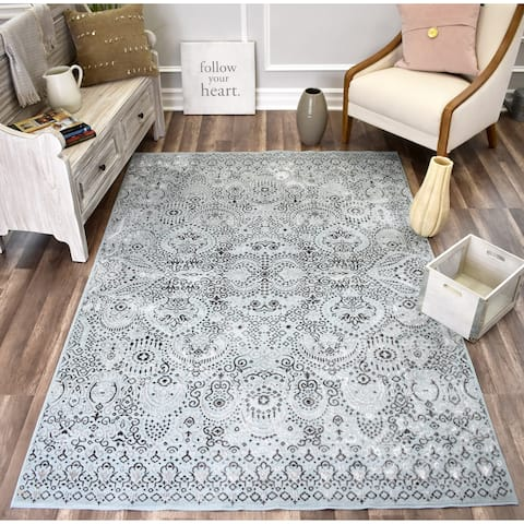 CosmoLiving Skye rug