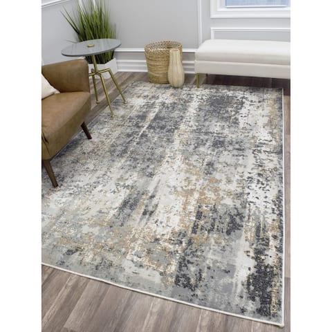 CosmoLiving Twilight rug