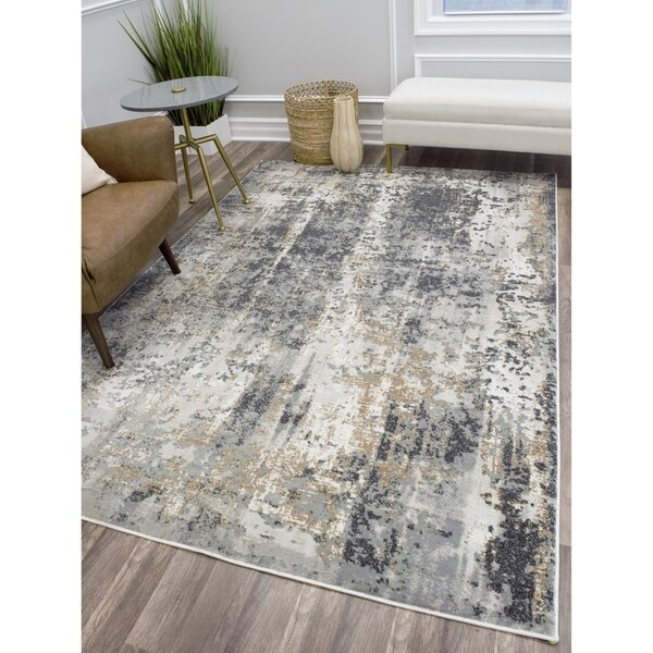 CosmoLiving Twilight rug