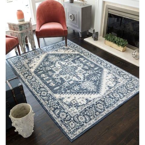 CosmoLiving Pippa rug