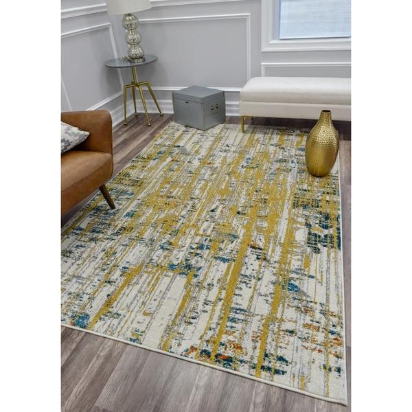 CosmoLiving Dawn rug