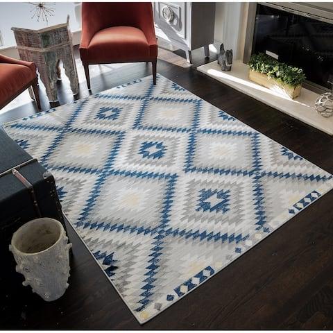CosmoLiving Nala rug