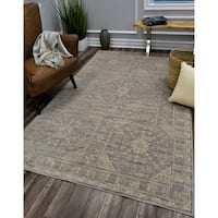 CosmoLiving Utopia rug