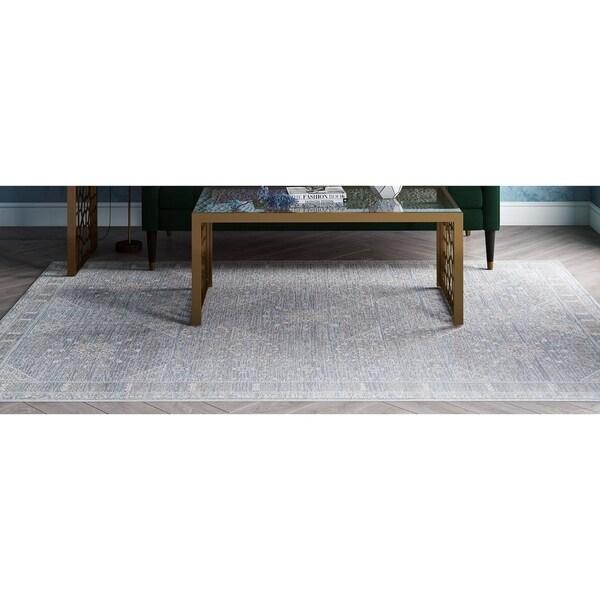 CosmoLiving Vision rug