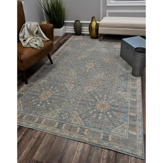 CosmoLiving Vision rug