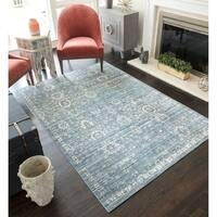CosmoLiving Cinderella rug