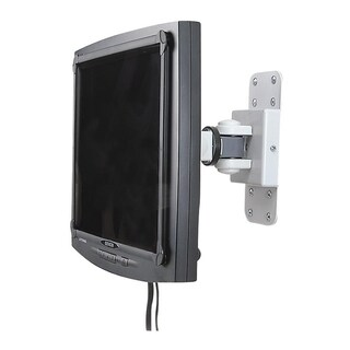 Kensington Flat Panel Wall Mount Unit/Cubicle Hanger Adapter