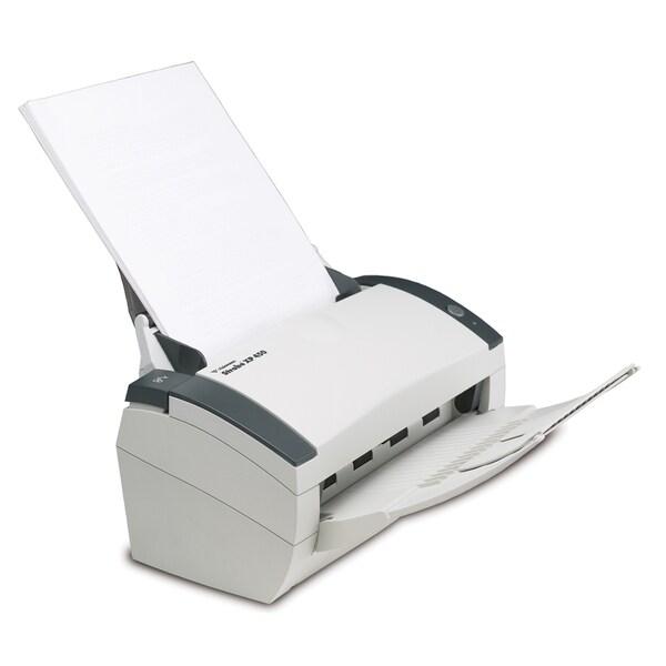 Visioneer Strobe XP 450 PDF Sheetfed Scanner