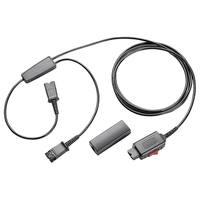 Plantronics Y-Splitter Adapter
