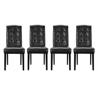 Perdure Dining Chairs Set of 4