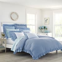 Laura Ashley Adley Duvet Cover Set