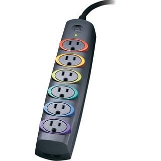 Kensington Std. EMIRFI 6-Outlet Surge Protector https://ak1.ostkcdn.com/images/products/2643553/Kensington-SmartSockets-Standard-Strip-6-Outlet-Surge-Suppressor-P10846942.jpg?_ostk_perf_=percv&impolicy=medium