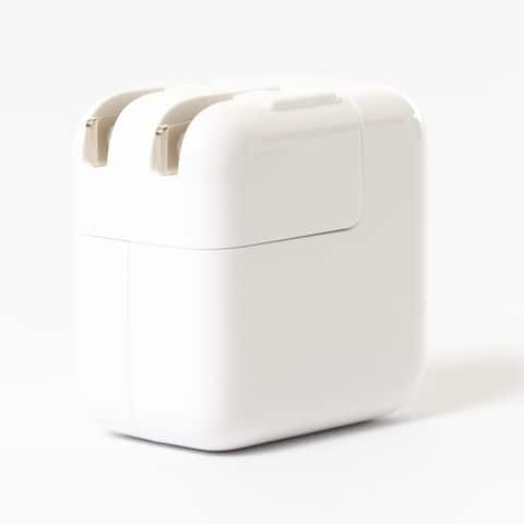Apple MD836LL/A Charger Block USB Power Adapter (Refurbished)