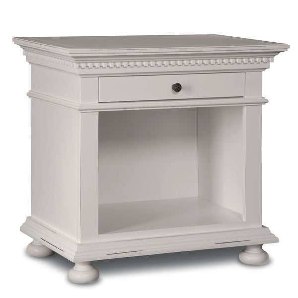 Belfort 1Drawer Open Nightstand